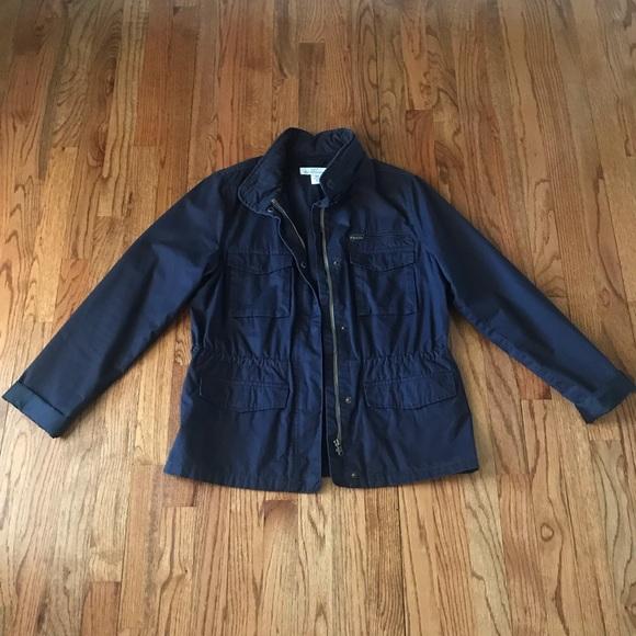 8944eaa2d40 H & M utility jacket